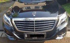Mercedes-Benz S400 L 3.0 A/T 2015 Dijual