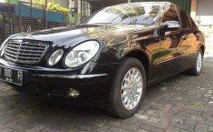 Mercedes-Benz 260E 2005 Dijual