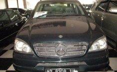 Mercedes-Benz ML320 2001 Dijual