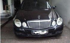 Mercedes-Benz E200K 2003 dijual
