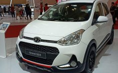 Hyundai Grand I10 X 2018 Hatchback dijual