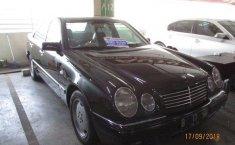 Mercedes-Benz E220 Elegant 1998 Dijual