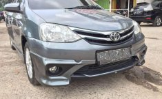 Toyota Etios 2016 kondisi bagus