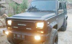 1987 Daihatsu Taft Rocky Dijual