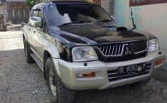 Mitsubishi L200 Strada GLS 2006 Hitam dijual