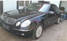 Mercedes-Benz E280 W211 2007 Sedan dijual