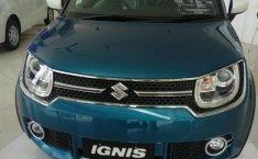 Suzuki Ignis GX 2018 AT Dijual