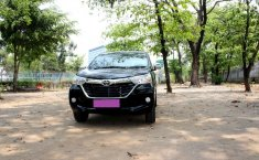 Toyota Avanza G 2015 MT Dijual