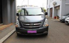Hyundai H-1 XG 2011 AT Dijual
