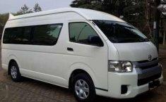 Toyota Hiace Van MT Tahun 2014 Dijual