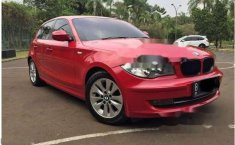 BMW 120i Steptronic 2010 Hatchback dijual