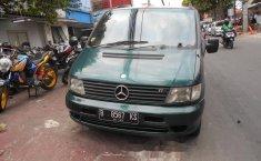 Mercedes-Benz Vito 114 2003 Van dijual
