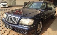 Mercedes-Benz S500 L 1995 dijual