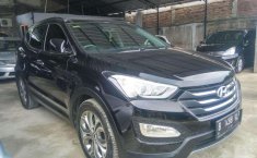 Hyundai Santa Fe 2.2 CRDi 2012