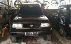 1993 Suzuki Vitara Dijual