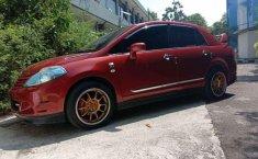 Nissan Latio MT Tahun 2010 Dijual