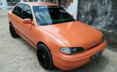 2007 Hyundai Cakra Dijual