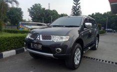 Mitsubishi Pajero Sport 2.5L Dakar 2012 dijual
