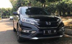 Honda CR-V 2.4 Prestige 2015