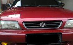 Suzuki Baleno 1997 Merah MT Dijual