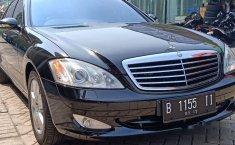Mercedes-Benz S500 L 2009 dijual