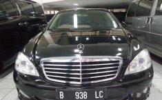 Mercedes-Benz S350 L 2007  dijual