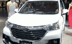 Toyota Avanza G 2018