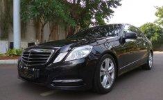 Mercedes-Benz E300 Avantgarde 2011 dijual