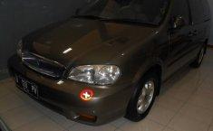 Kia Carnival GS 2000 dijual
