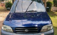 Daihatsu Taruna FL 2002 dijual