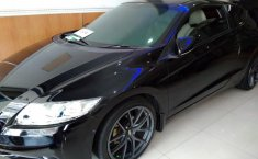 Honda CR-Z Hybrid 2010 AT Dijual