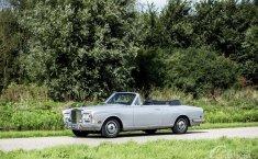 Milik Legenda, Rolls-Royce Silver Shadow Muhammad Ali Akan Dilelang