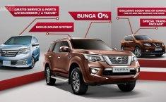 Harga Nissan Terra Oktober 2018: Pre-Booking Sekarang Dapatkan Paket Aksesori Lengkap