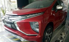 Mitsubishi Xpander Ultimate 2018 AT Dijual