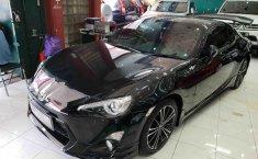 Toyota 86 TRD 2012 dijual