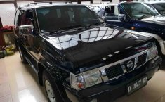 Nissan Terrano Spirit 2004 MT Dijual
