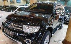 Mitsubishi Pajero Sport Dakar 2015 dijual