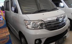 Daihatsu Luxio X 2014 MT Dijual