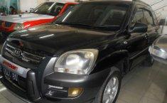 Kia Sportage 2.0 Automatic 2006 Dijual