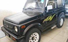 Suzuki Katana 1.0 Manual 2000 SUV Dijual