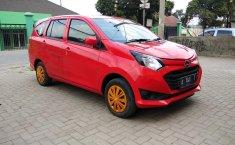Daihatsu Sigra M 1.0 2017 dijual