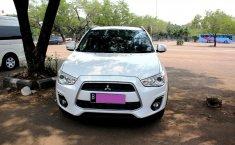 Mitsubishi Outlander Sport GLX 2014 dijual