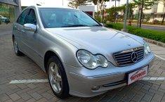 Mercedes-Benz C320 2001 dijual
