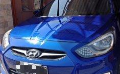 Hyundai Grand Avega SG Limited 2014 dijual