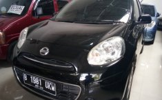 Nissan March 1.2 Automatic 2011 dijual