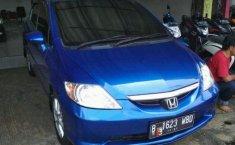 Honda City Type Z 2005 dijual