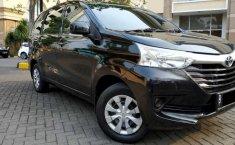 Toyota Avanza E 1.3 Matic 2016 dijual