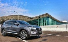 Review Hyundai All New Santa Fe 2018