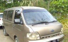 2005 Kia Picanto SE Option Dijual