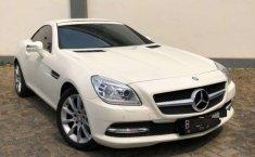 2011 Mercedes-Benz SLK 200 dijual